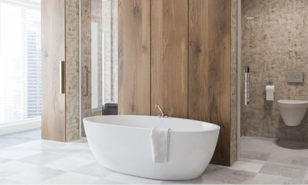 best bath tubs