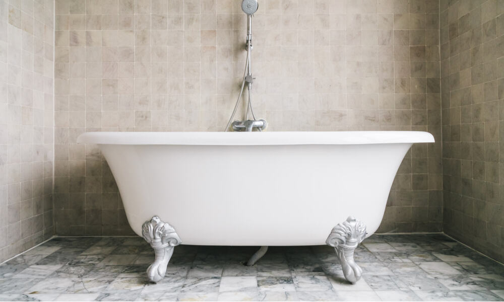 best tub