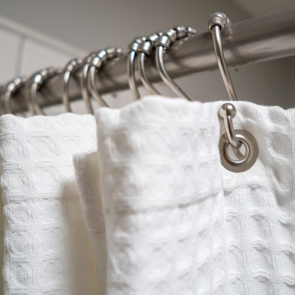 10 Best Shower Curtain Rods of 2021