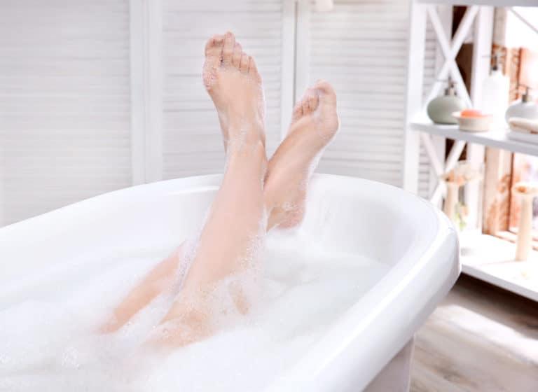 Benefits of Bath