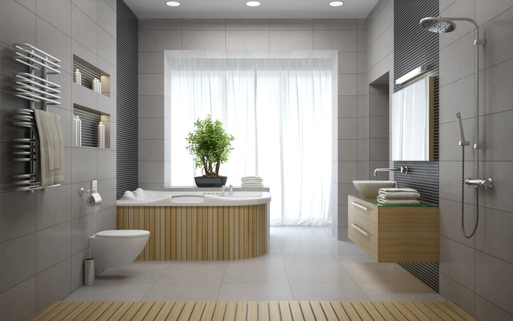 Remove all your space-hogging fixtures