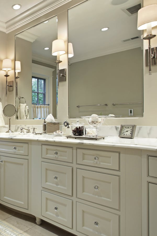 11 Tips To Light Your Bathroom Right