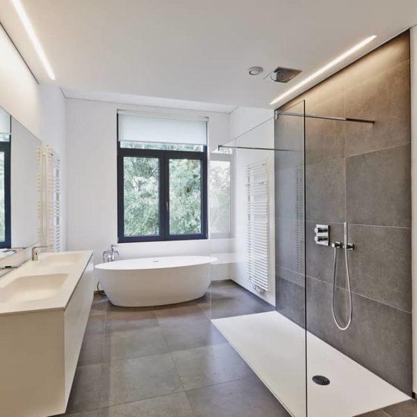 31 Bathtubs & Shower ideas