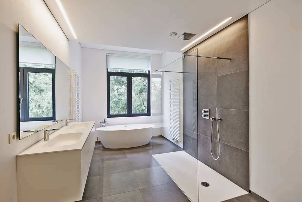 31 Bathtubs Shower Ideas