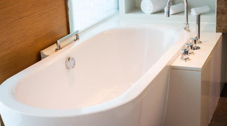 Standard Bathtub Sizes Dimensions