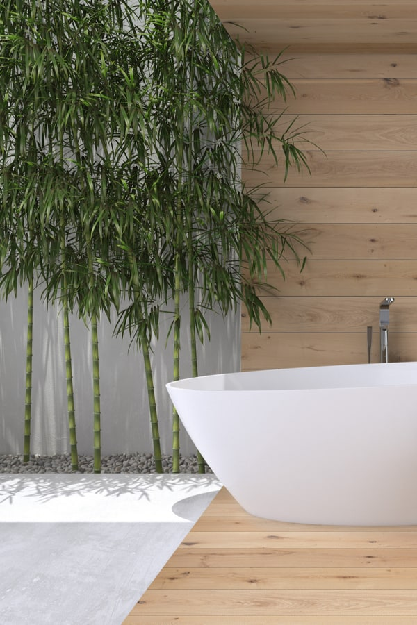Bathrooms Bamboo