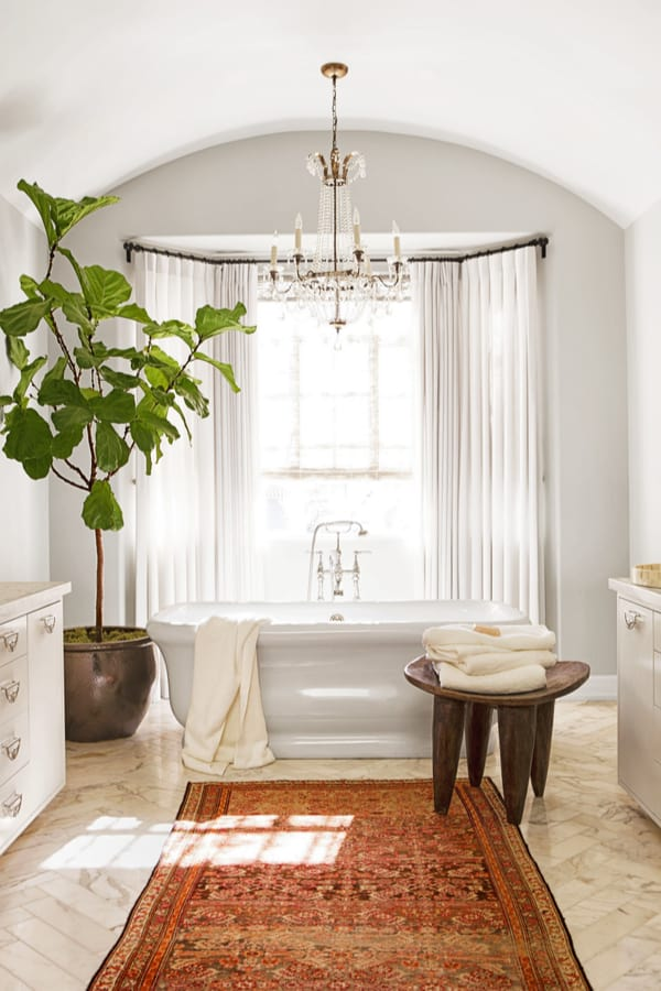 Bathrooms Fiddle-Leaf Fig