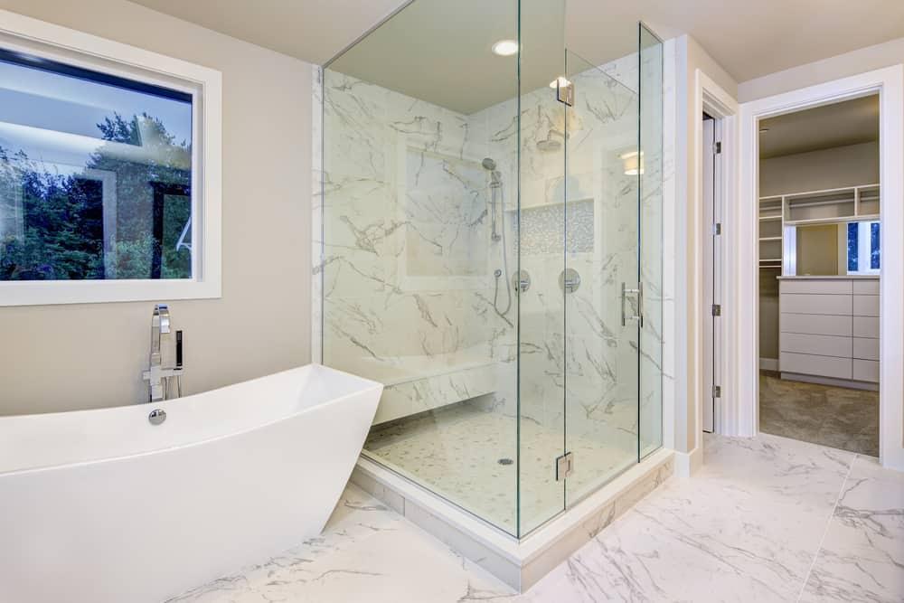 31 Bathtubs Shower Ideas