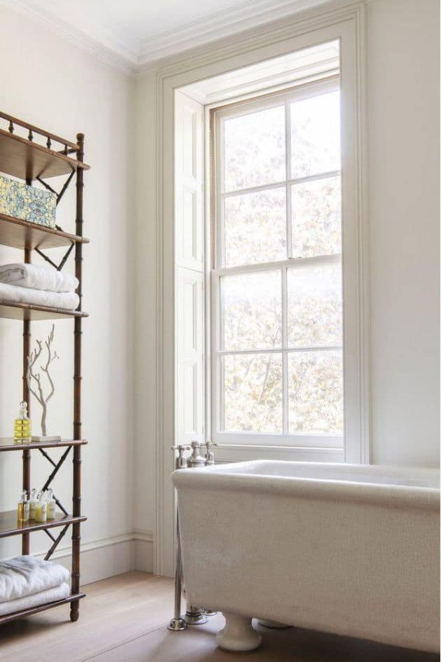 Etagere Maximize Storage Space