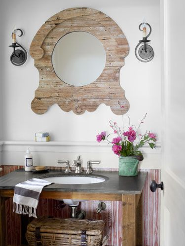 Mirror Décor