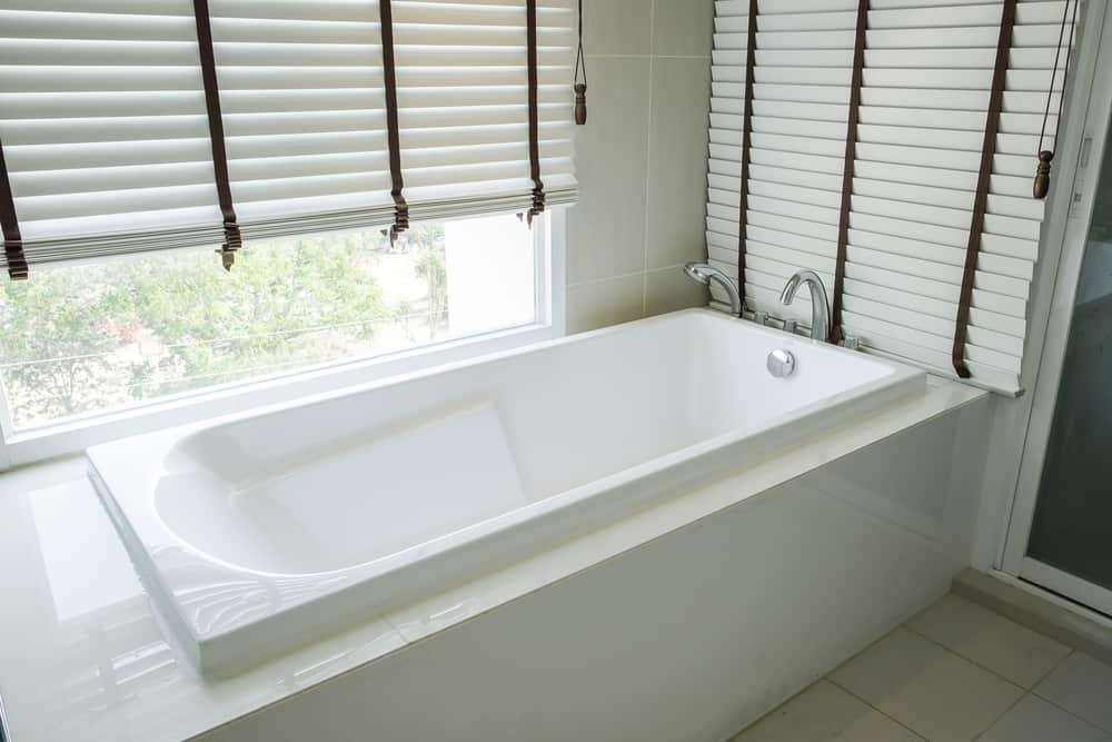 Things to Consider When Using A Bathtub