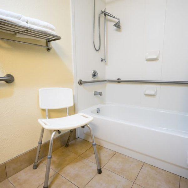 10 Best Shower Chairs of 2021 – Shower Bench for Elderly