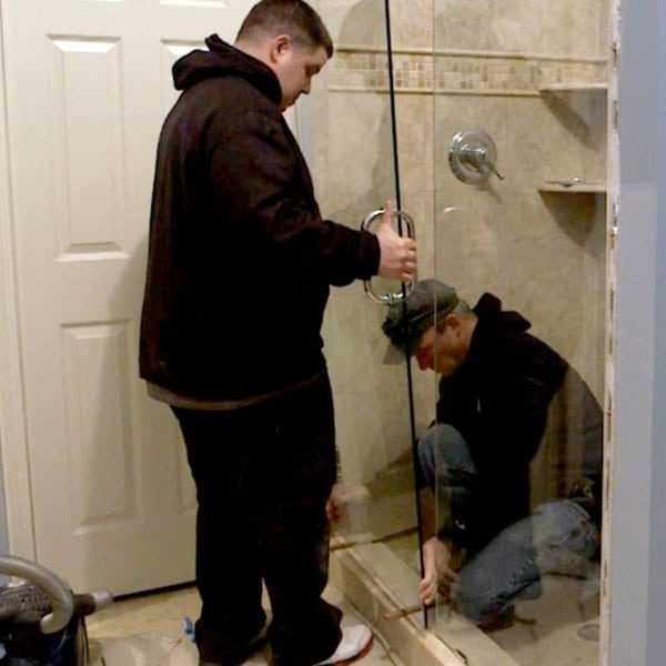 10 Tips to Remove Shower Doors