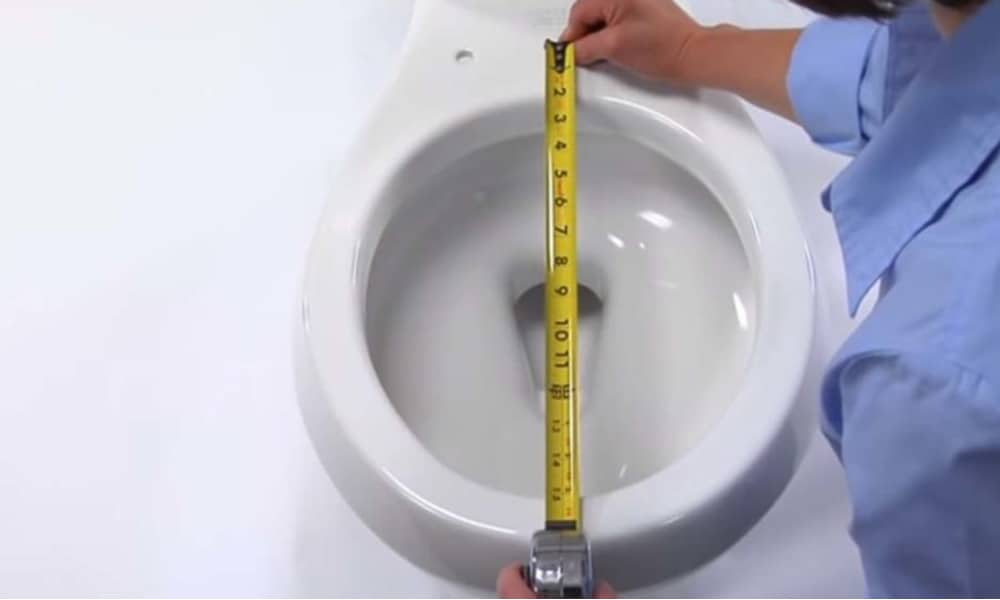 11 Easy Steps to Measure Toilet Seat