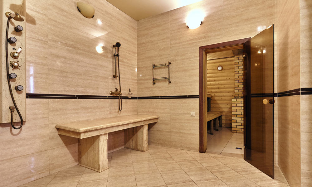 12 Tips to Build a Steam Shower
