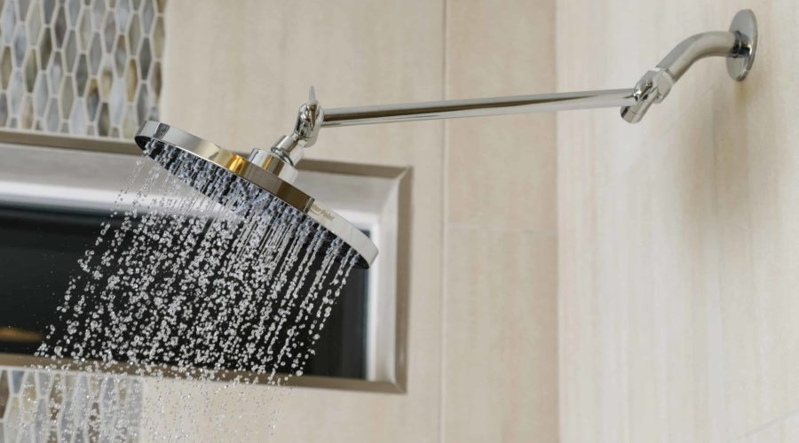 3 Easy Steps To Raise Shower Head