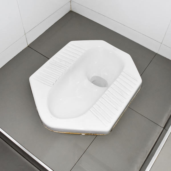 4 Steps to Use a Squat Toilet like Pro
