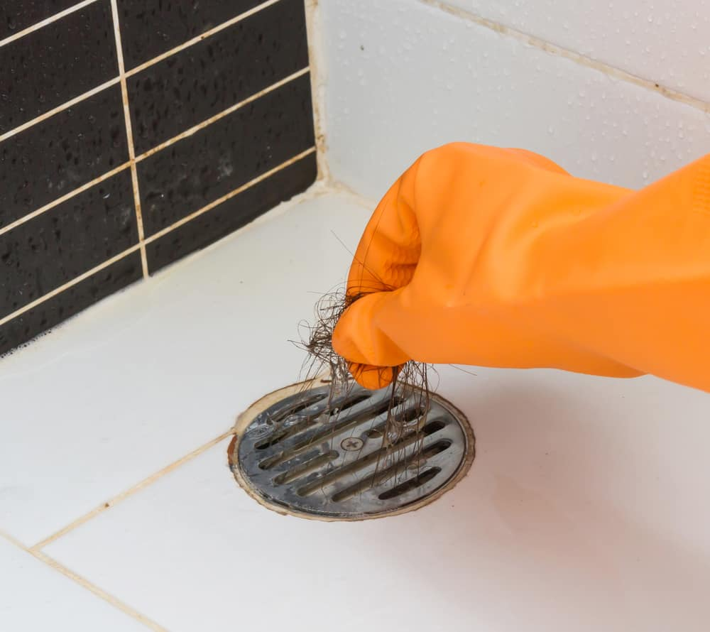 6 Simple Steps to Remove Shower Drain