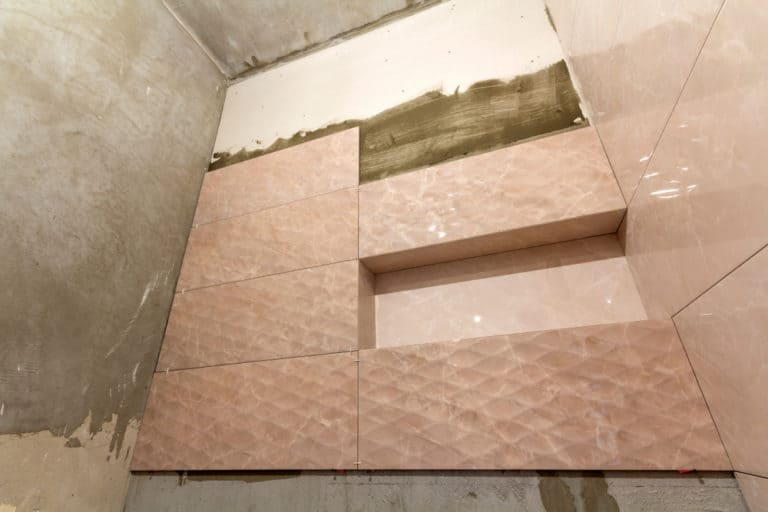 7 Easy Steps To Prepare Shower For Tiles