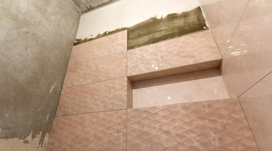 10 Easy Steps to Prepare Shower Wall for Tiles