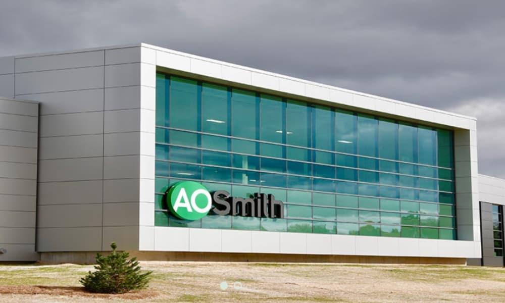 A.O. Smith
