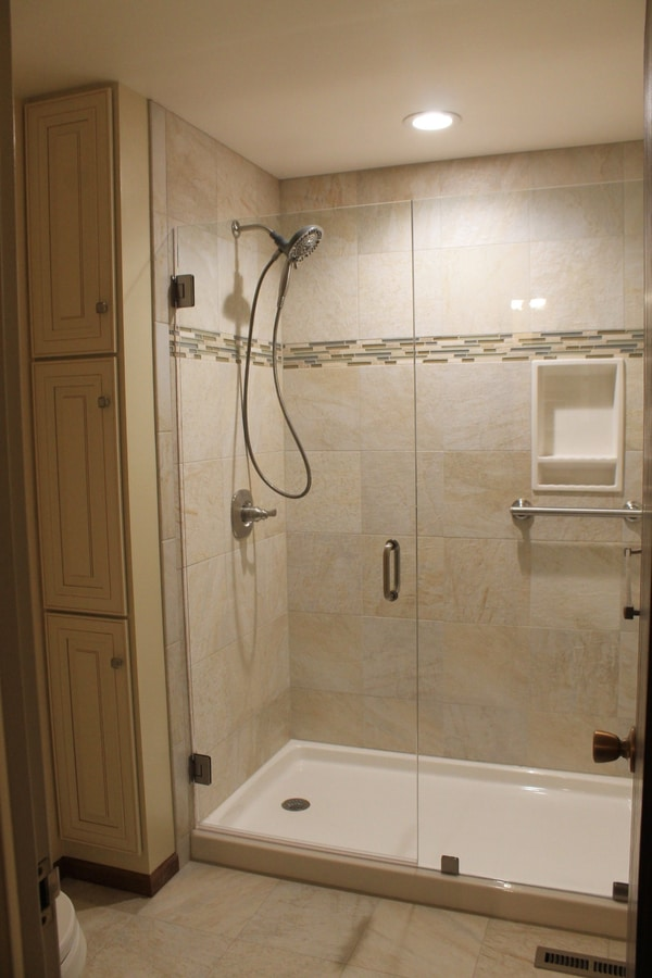 Shower Pan Things You Need To Know Before Building
