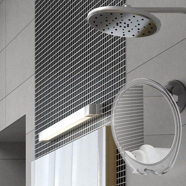 10 Best Fogless Shower Mirrors of 2021