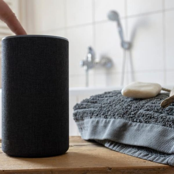 7 Best Shower Speakers of 2021 – Waterproof Shower Speaker Reviews