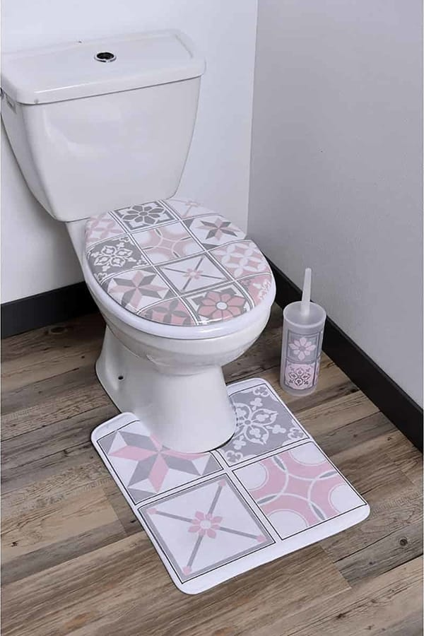 Duraplast Toilet Seats
