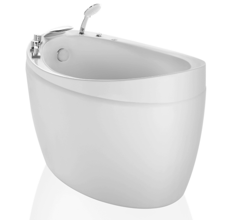 7 Best Bathtubs Of 2019 Most Comfortable Soaking Tubs