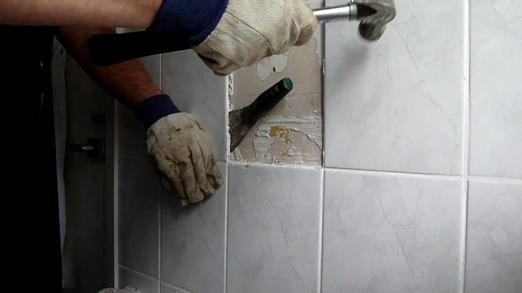Get Rid of the Old Tile 2