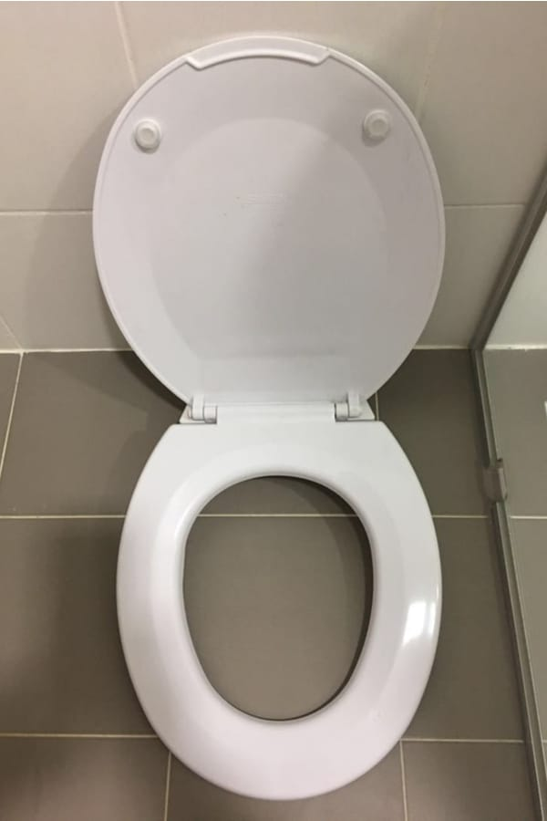 Identify the Right Seat for Your Toilet