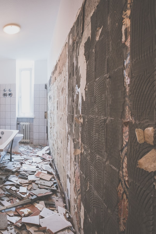 6 Simple Steps To Retile A Shower