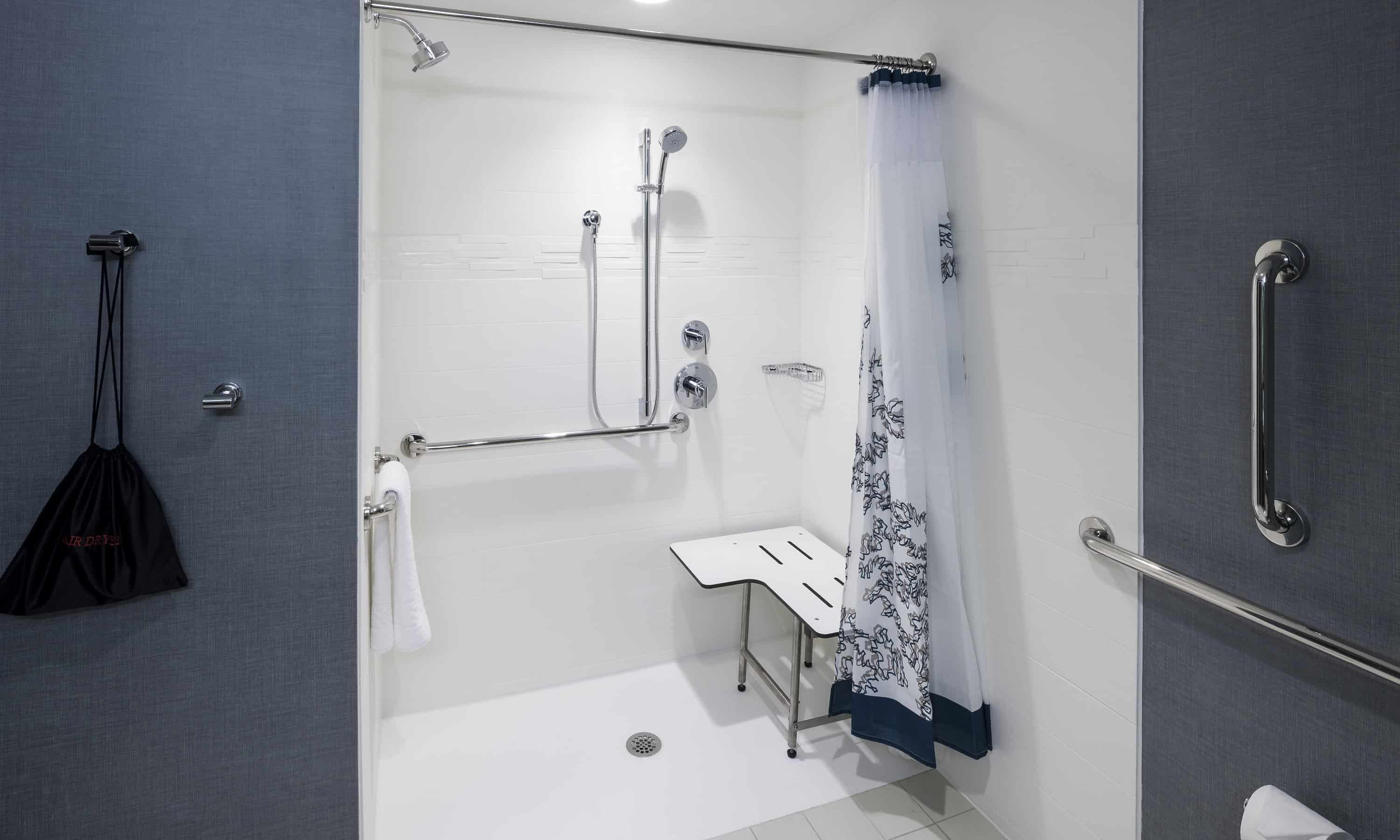 What Is A Roll In Shower Pros Cons You Need To Know