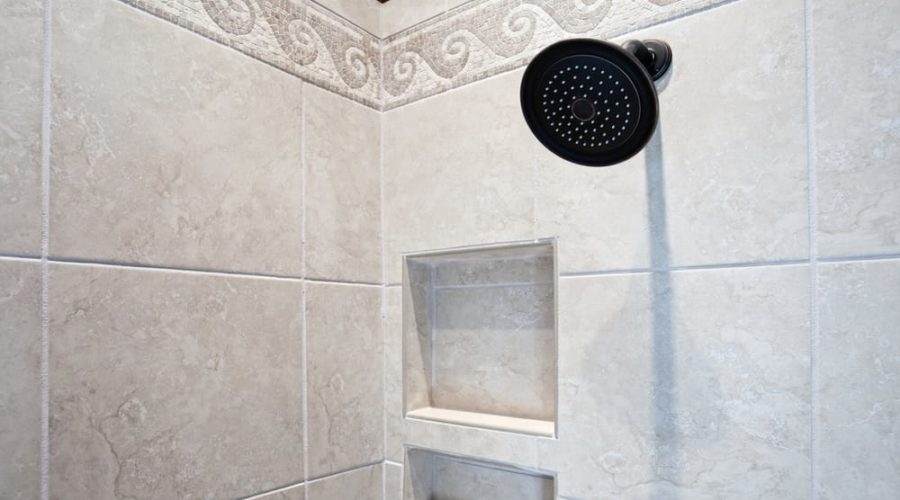 Shower Niche: Things You Need to Know Before Tiling