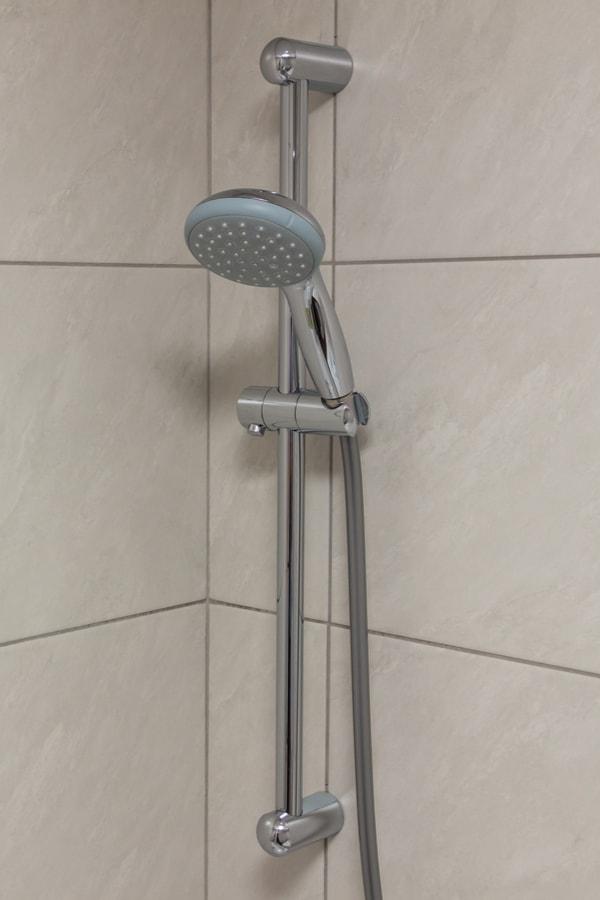 Shower Slide Bar