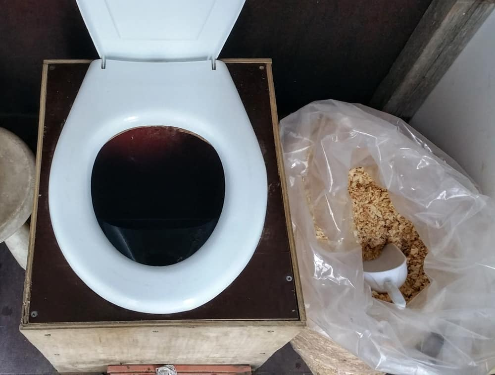 Top reasons you should consider building a composting toilet