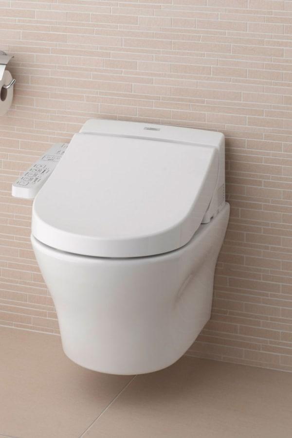 Toto's Toilets