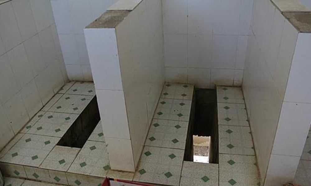 Vault Toilets vs. Pit Toilets