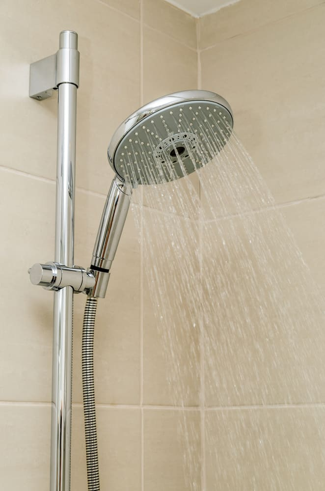 What is the Best Shower Head Height