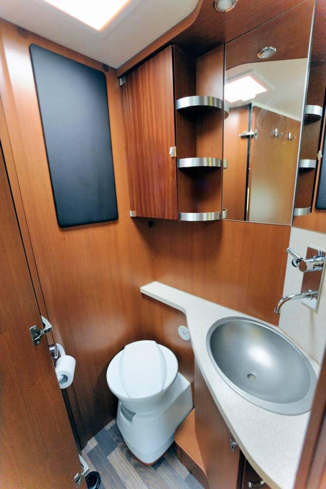 best rv toilet