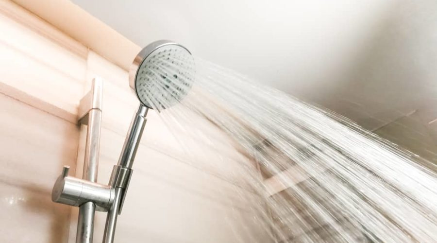 7 Best Shower Heads for Low Water Pressure of 2020