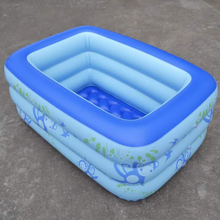 inflatable tub for adults