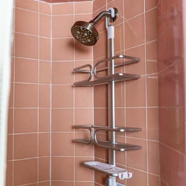 7 Best Shower Caddies of 2021 – Shower Organizer Reviews