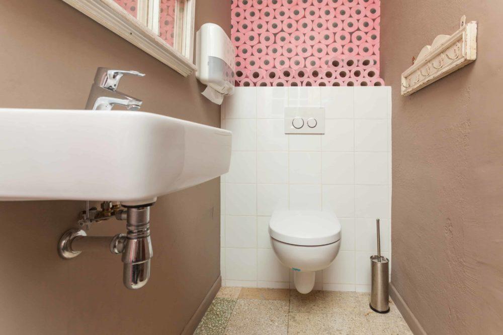 small toilets