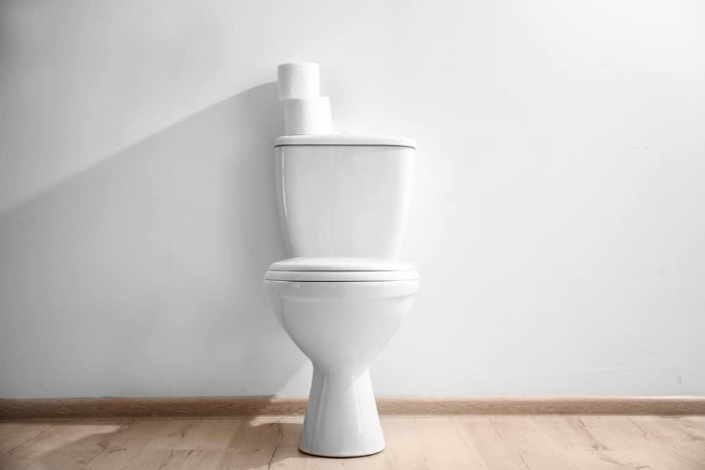 tall toilets