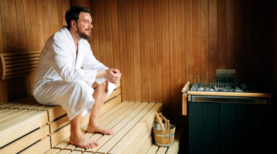 12 Tips to Use the Sauna Like Pro