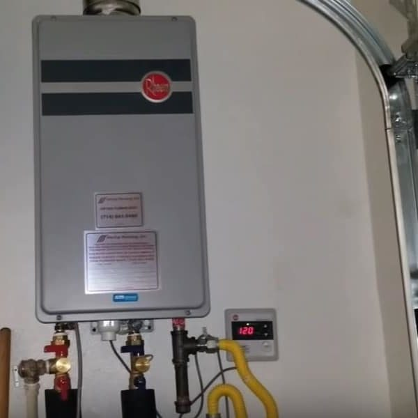 13 Easy Steps to Install a Tankless Water Heater