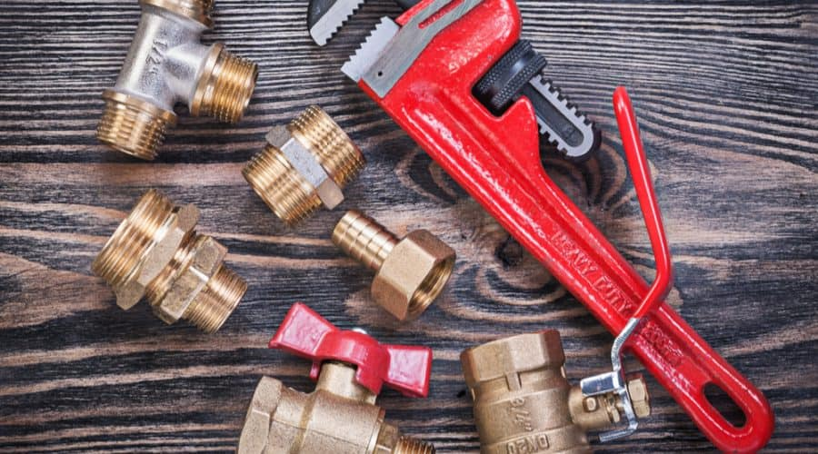 18 Types of Plumbing and Pipe Fittings