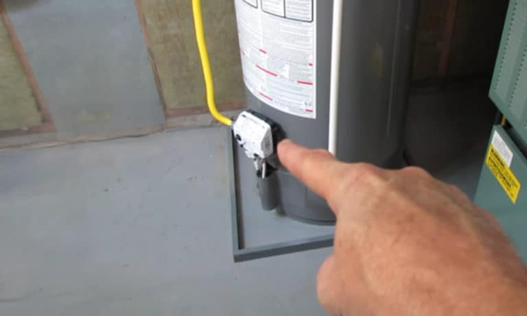 5 Simple Steps to Turn Off Water Heater